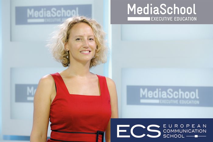 Entretien avec Julie Thinès, Directrice de MediaSchool Executive Education