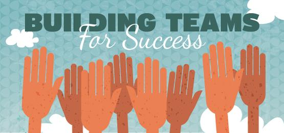 Building Teams for Success image